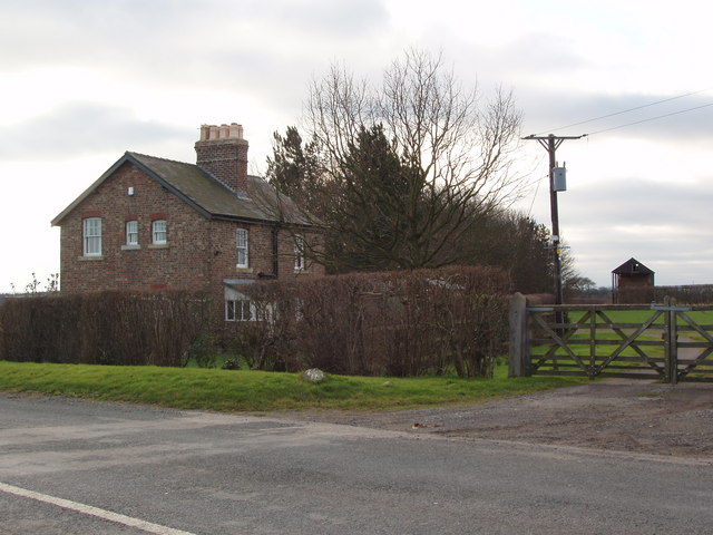 High Barn Cottage near Bickerton