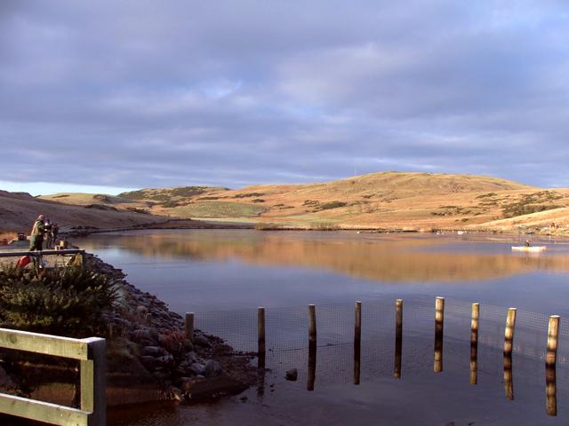 Pinbraid Loch