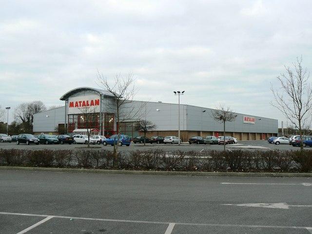Matalan, Greenbridge, Swindon