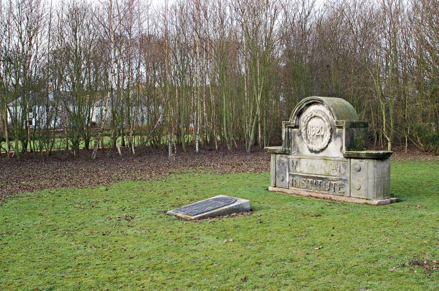 Guardbridge War Memorial
