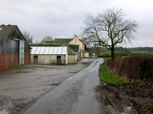 Stafflar Farm