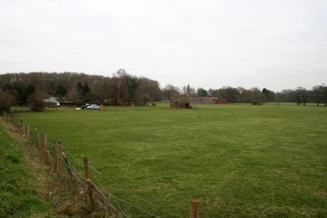 Thorney Pits