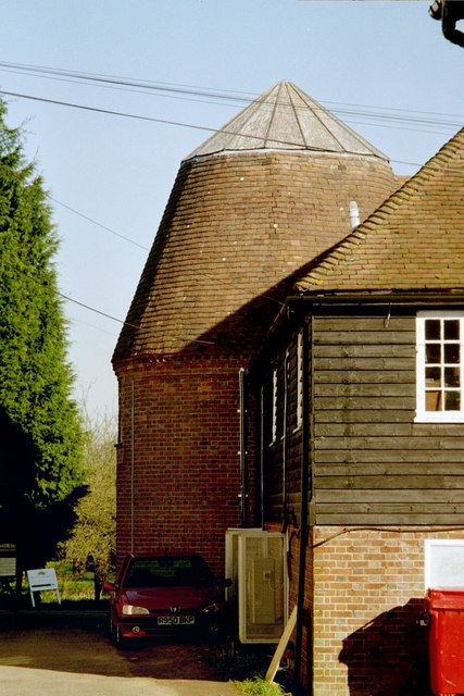 The Oast, Warmlake Business Estate, Sutton Valence, Kent