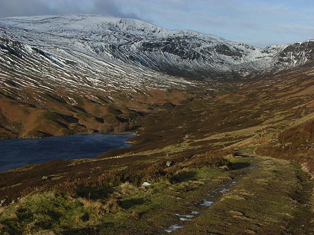 Upper Glen Turret