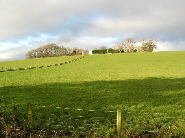 Craigrethill