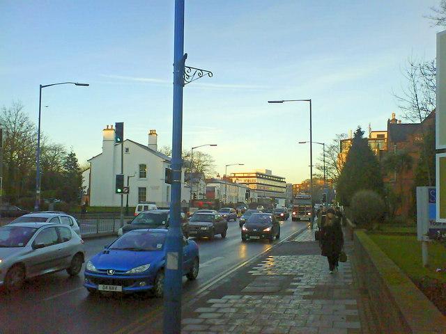 Hagley Road (1)