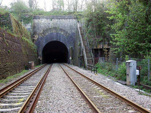 Box Tunnel