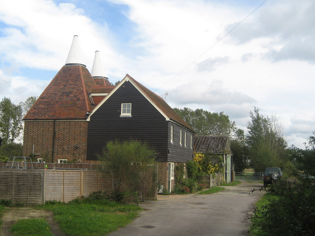 Church Oast, Church Road, Paddock Wood, Kent