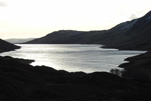 Loch Turret