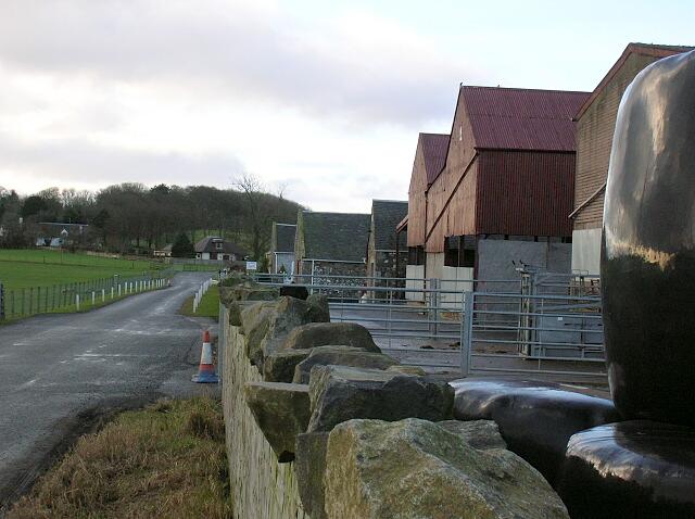 Langholm Farm