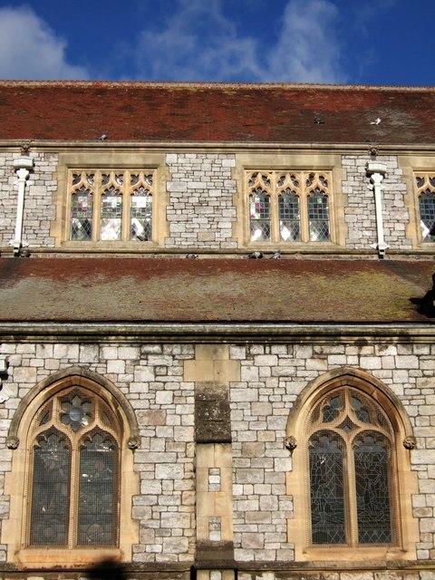 Emmanuel Church, Exeter