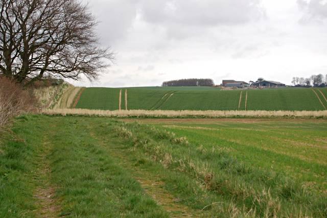 Pusk Farm