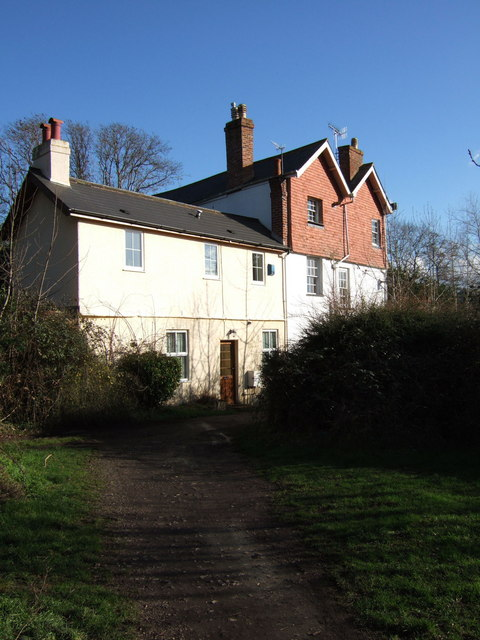 Mill House, Higher Wear