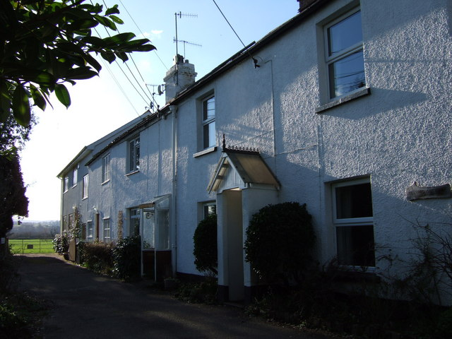 Mill Yard Cottages