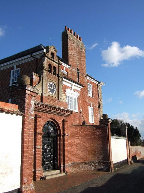 Countess Wear House