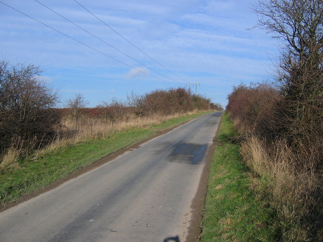 The Road To Thwing