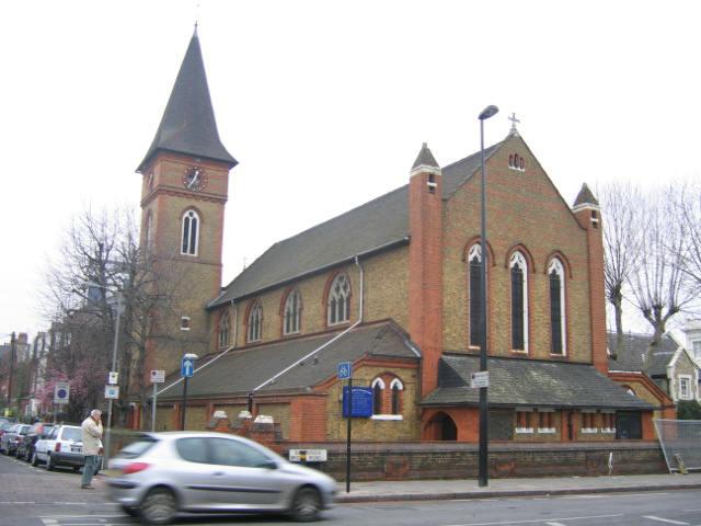 Assemblies of the First Born, Battersea Park Road