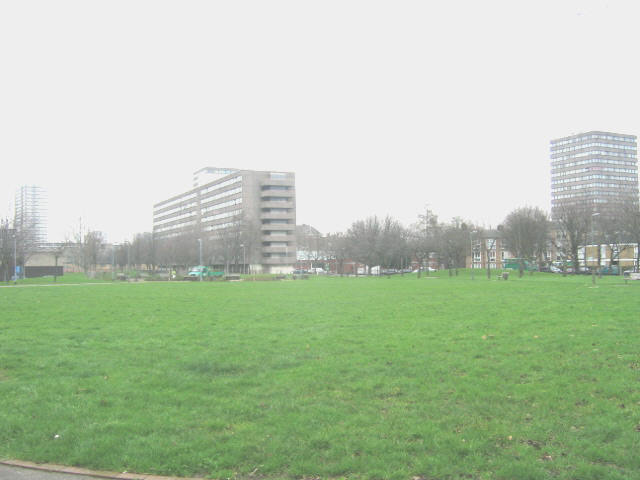 York Gardens, Battersea