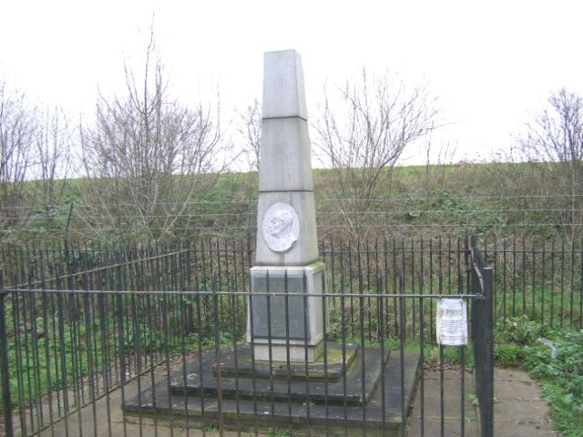 Steve Fairbairn memorial