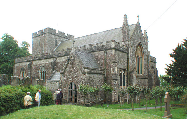St Peter, Boughton Monchelsea, Kent