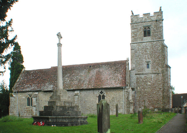 Holy Cross, Bearsted, Kent