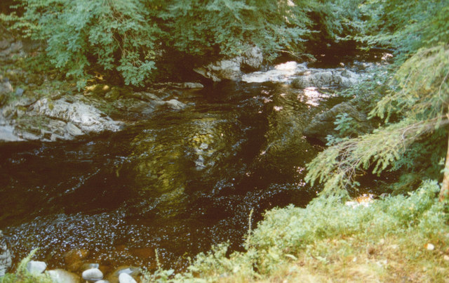 The Iron Stream