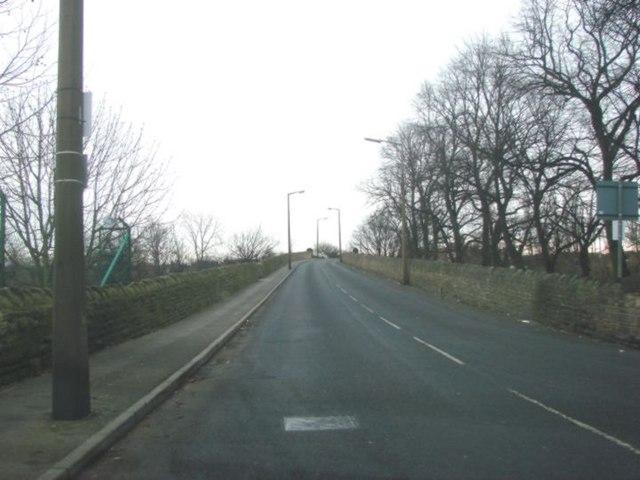 Greenfield Lane Bridge