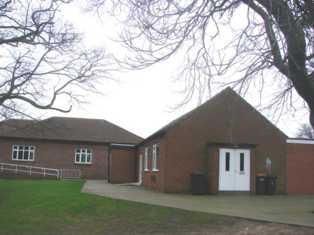 Sprotbrough Methodist Church