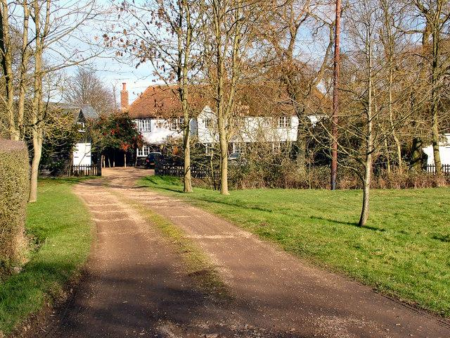 Cutting Hill Farm