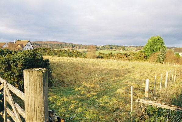 Fields at Gashagich