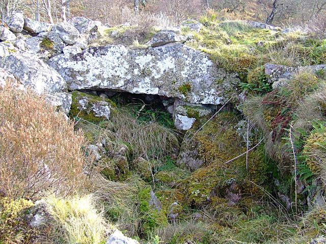 Kyloag Chambered Cairn