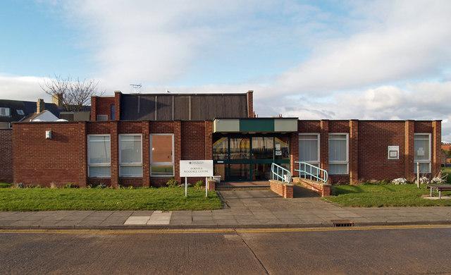 Hornsea Resource Centre
