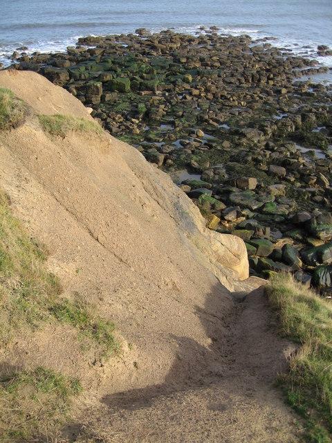 Sharpness Point Erosion