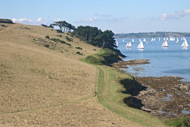 Path to Carricknath Point