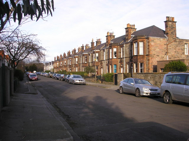 Clark Avenue