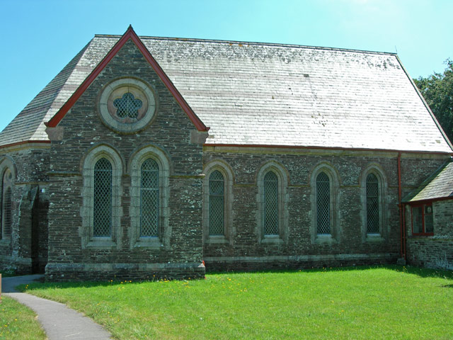 South Petherwin Chapel