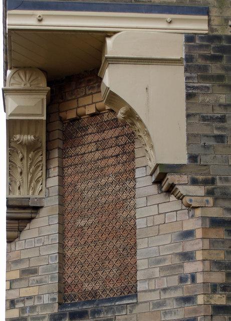 Farrago, 6 Wilton Road, Hornsea - Exterior Detail