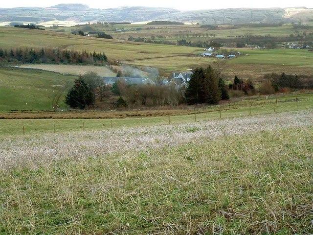 Thorntonhill Farm