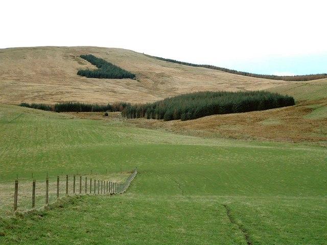 Lendrick Hill