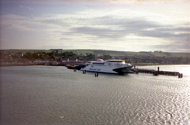 Seacat Scotland