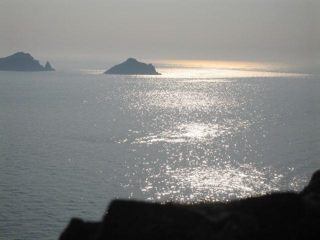 The Mouls (island)