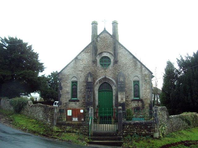 Levens Methodist Church