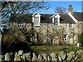 SH5071 : Former farmhouse at Tyddyn Isaf by Ken Walton