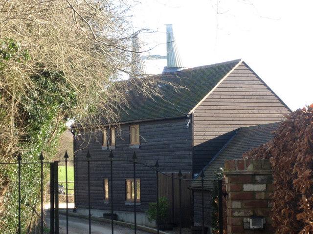 Cockshot Barn, Highgate Hill, Hawkhurst