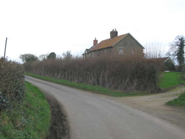 New Barn Cottages