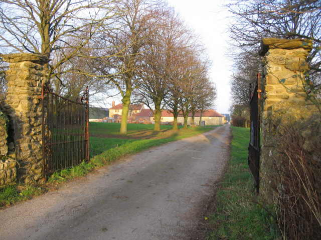 Peart Farm