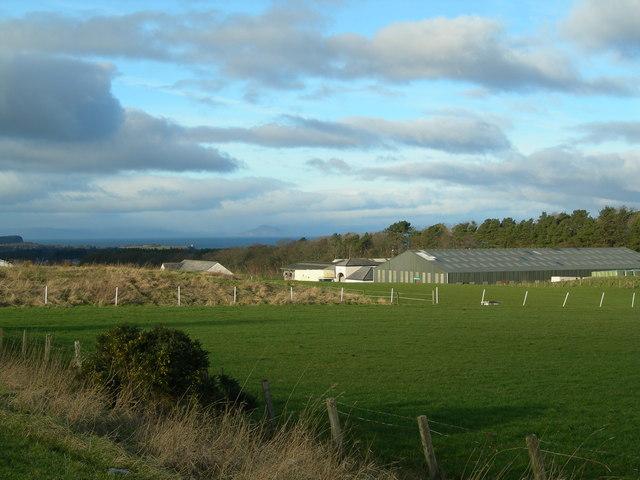 Ayrshire Equitation Centre