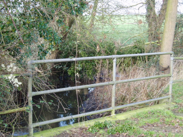 Sandon Brook