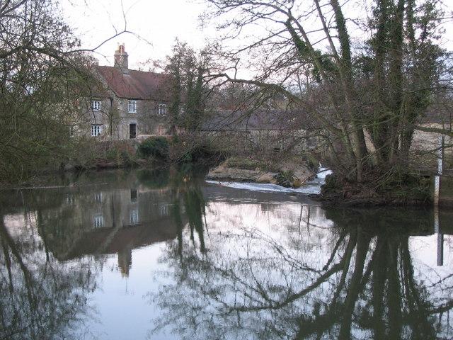 Lullington Mill