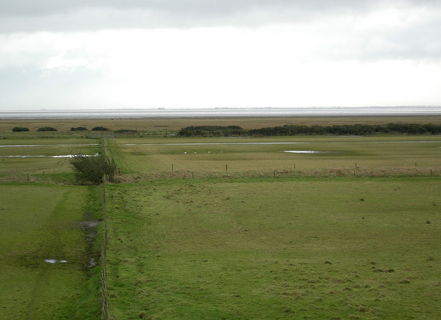 Tower Field, Caerlaverock